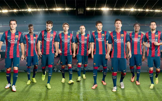 Imagen Barca
