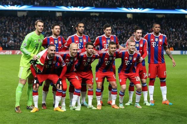 Imagen Bayern