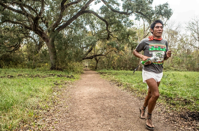 2015 Brazos Bend 100 Samples